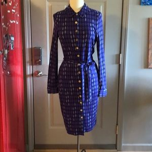 Brand new Boden wrap dress